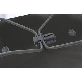 Brunner Linear Black 130 Table